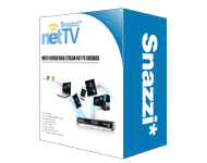 Snazzi* net-TV